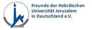 Freunde der Hebräischen Universität Jerusalem in Deutschland e.V.