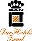 Dan Hotels Israel
