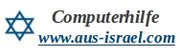Computerhilfe aus Israel
