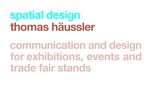 Spatial Design Thomas Häussler